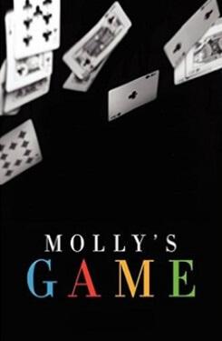 Игра Молли (Molly's Game)