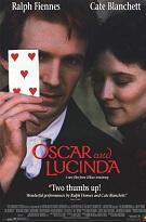 Оскар и Люсинда (Oscar and Lucinda)