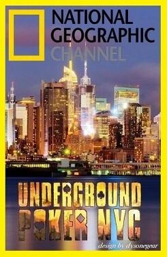 Подпольный покер Нью-Йорка (Underground Poker NYC)