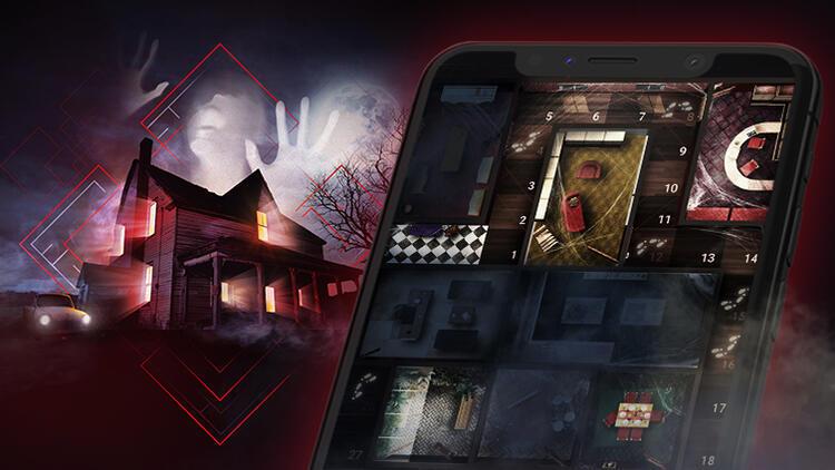 "Promoção ""Mystery House"" na PokerStars"