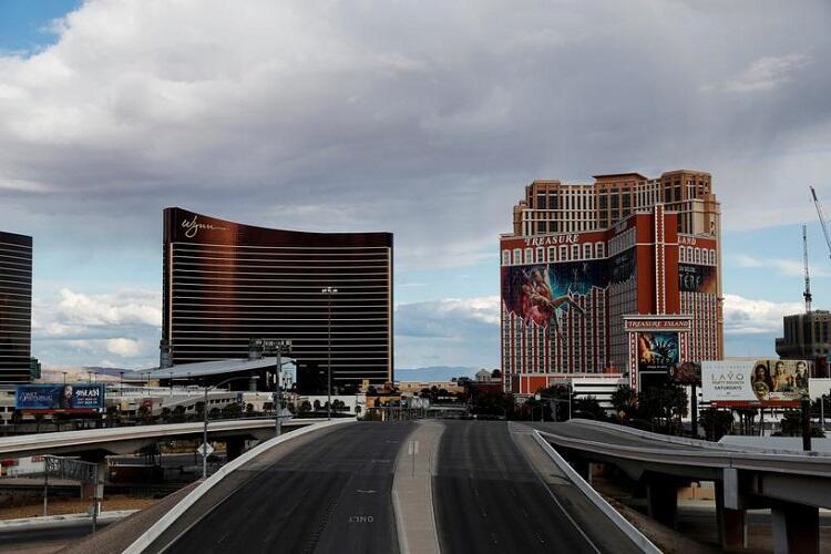 Las Vegas Strip casinos