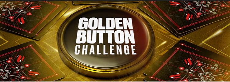 Golden Button Challenge на PokerStars