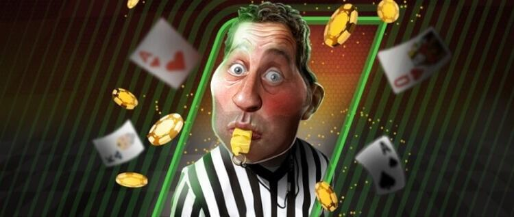 Flop Race na Unibet Poker