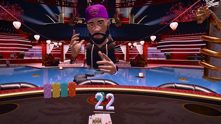 PokerStars VR 2020