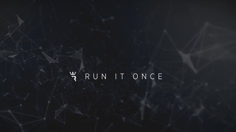 Run It Once 2020