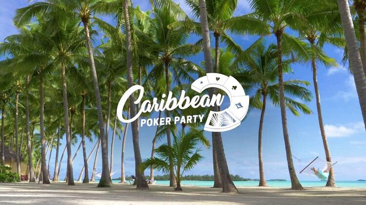Caribbean Poker Party 2020