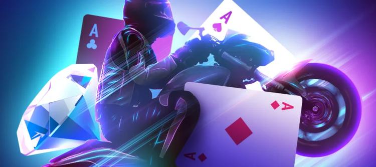 Большой Куш от PokerDom