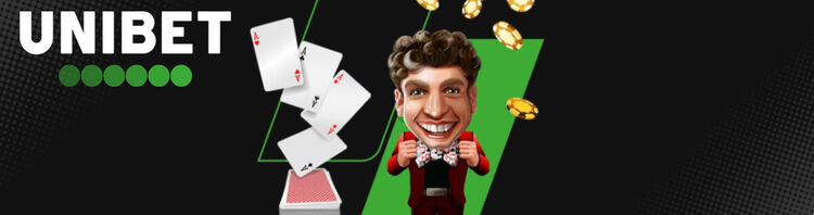 High Hand giveaway at Unibet