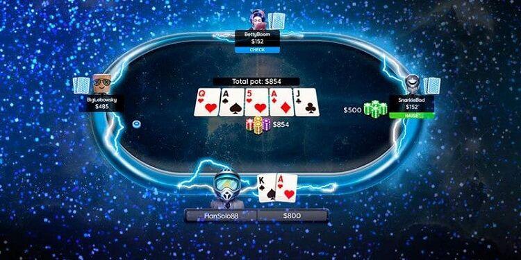 1 миллионов долларов от 888покер
