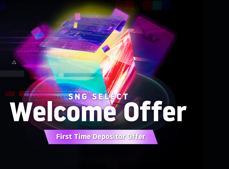 SNG Welcome Offer at RIO Poker