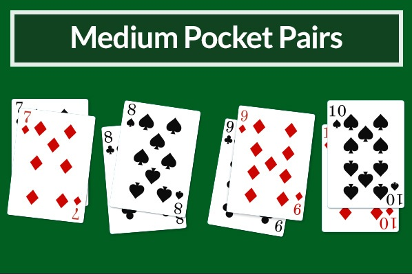 Pocket pairs