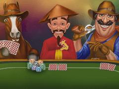 Tipos de pôquer