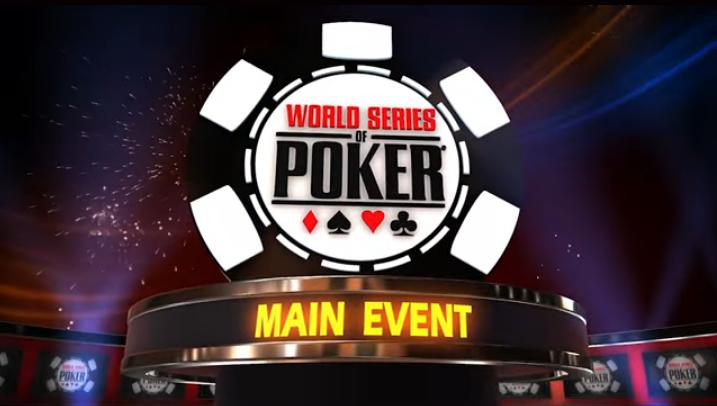 Main Event do WSOP na GGPoker
