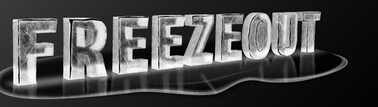 Freezeout tournaments in poker