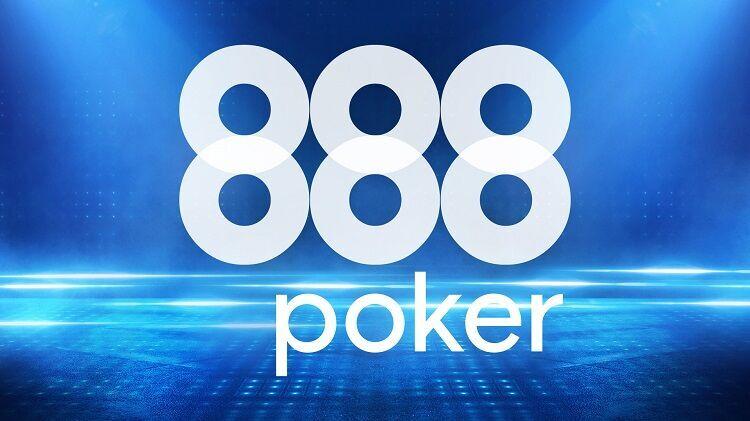 Novo cliente da 888poker para PC