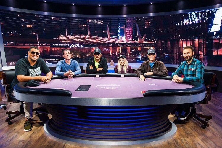 Poker After Dark 2020