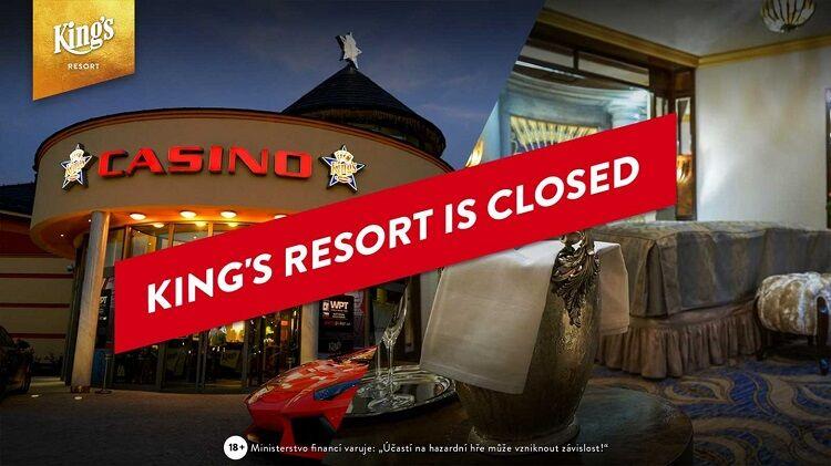 King's Casino 2020