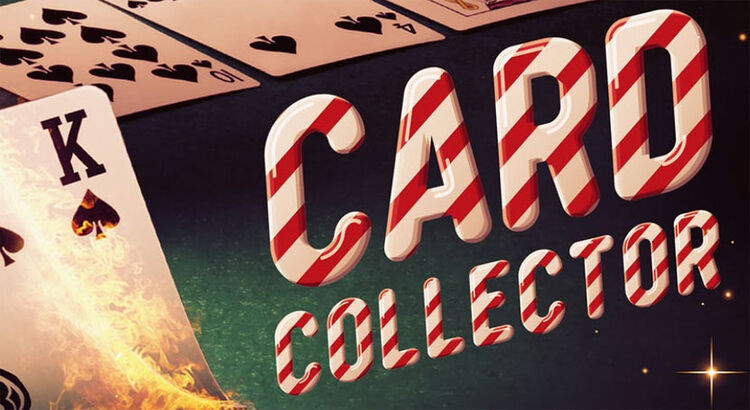 Card Collector на Guts Poker