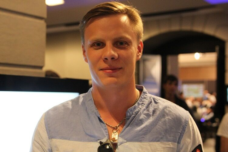 Михаил Шаламов уходит из команды PokerStars Pro