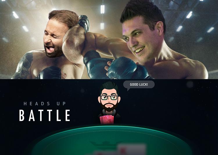 Desafios de pôquer