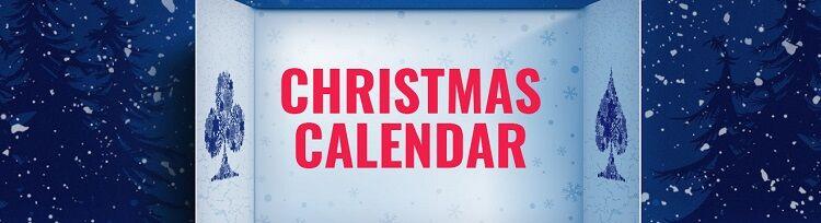 Christmas Calendar на BestPoker