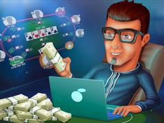 Como ganhar dinheiro jogando pôquer em 2021