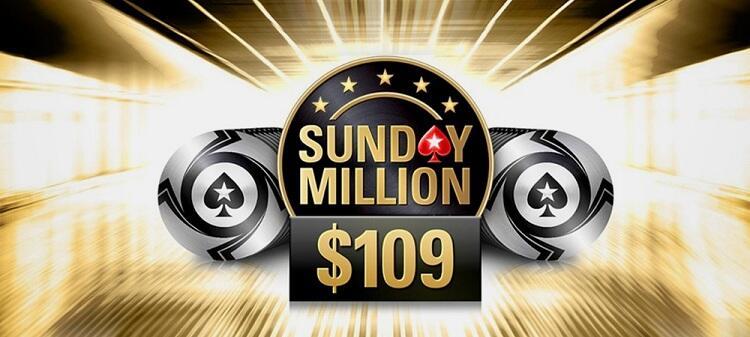 Sunday Million 2020