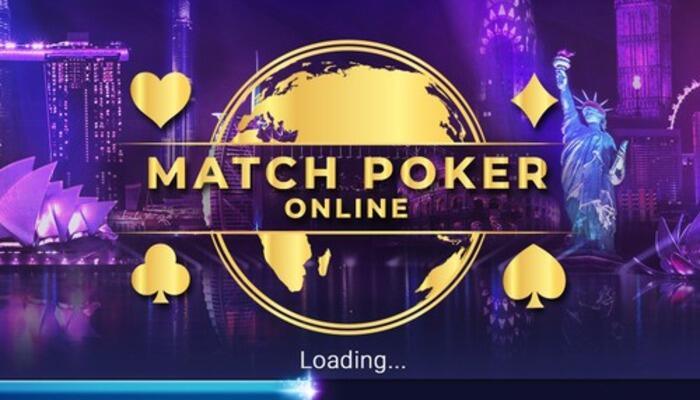 Match Poker Nations Cup Final 2020