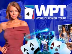 Cамые крупные серии турниров по покеру (WPT)