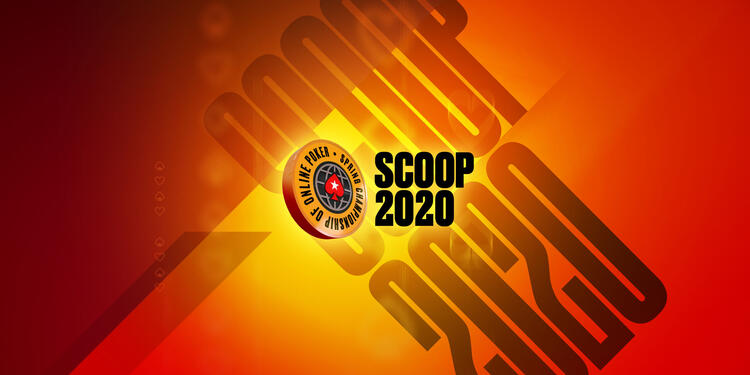 gerasag чемпион SCOOP 2020
