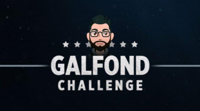 Фил Гальфонд 2020