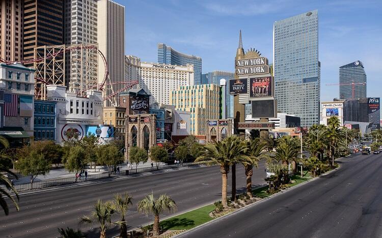 казино в Лас-Вегасі