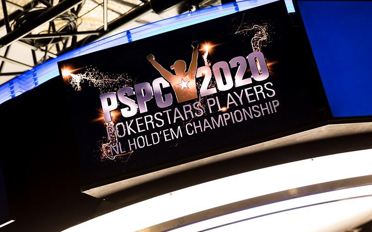 PokerStars Players No Limit Hold'em Championship postponed