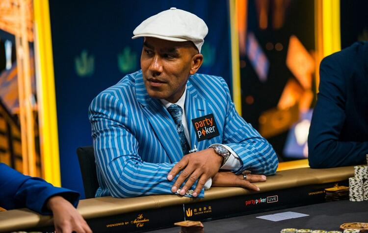 Bill Perkins poker scandal