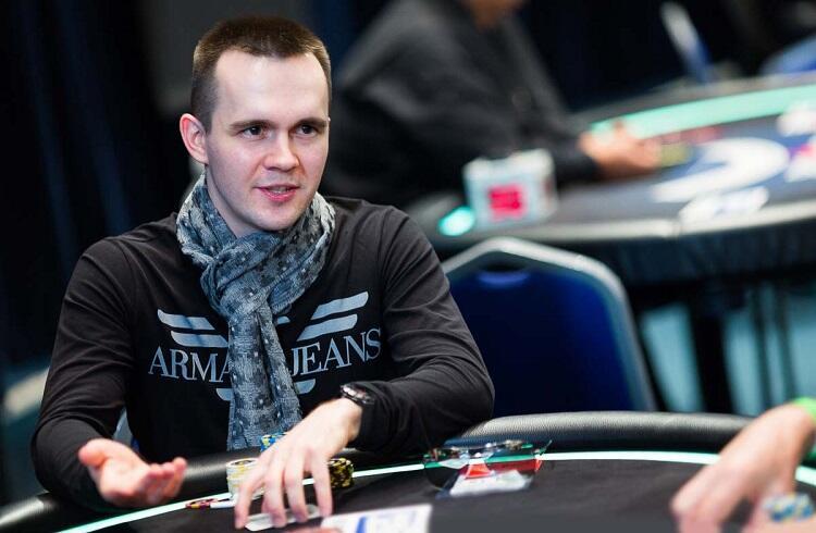 Никита Бодяковский выиграл 159 700$ в турнире суперхайроллеров на PartyPoker