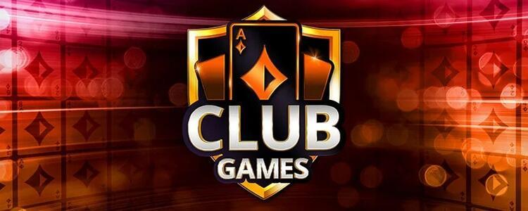Club Games на PartyPoker