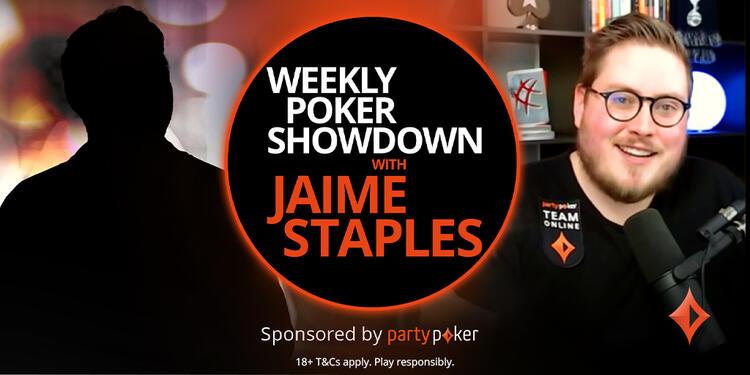 Weekly Poker Showdown podcast