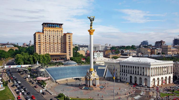 Покер в Україні