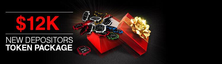 Titan Poker 2020