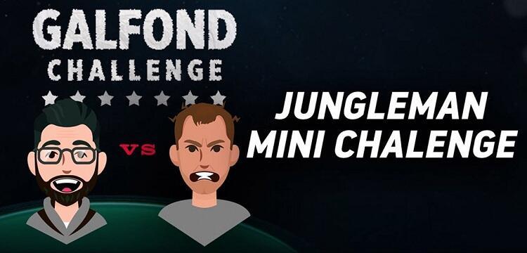 Galfond's mini-challenge