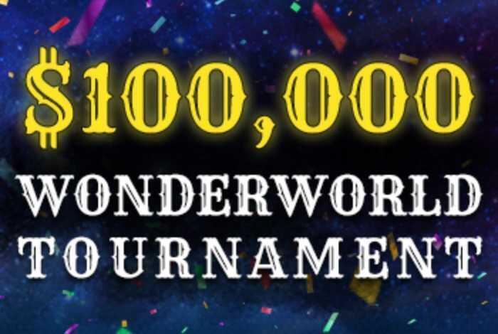 WonderWorld na 888poker