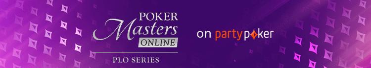 Poker Masters Omaha
