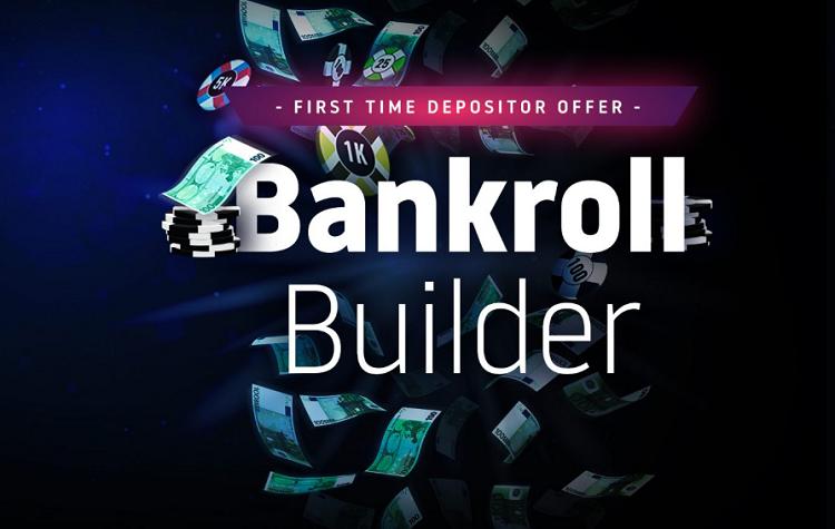 Bankroll Builder