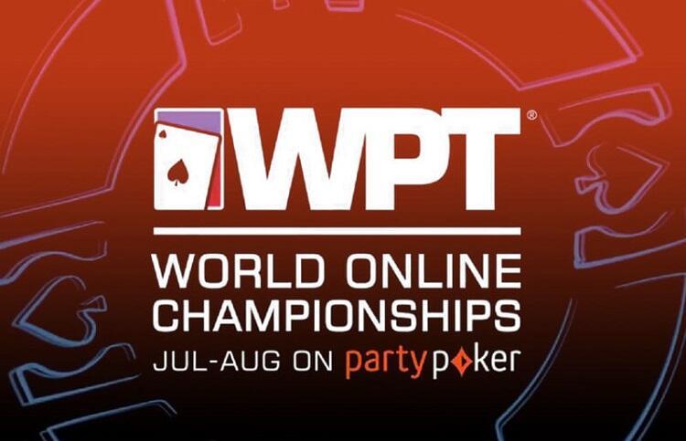 WPT World Online Championship