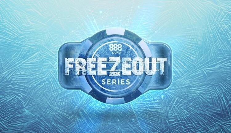 Freezeout series with $665 000 guarantee