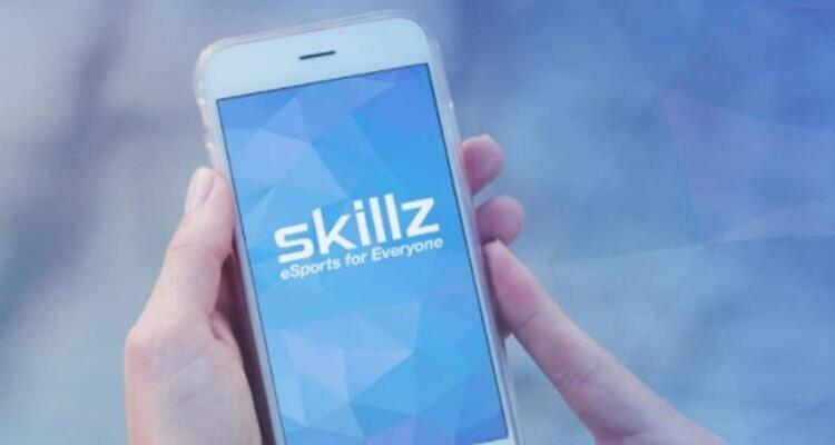 На сайт Skillz подали позов