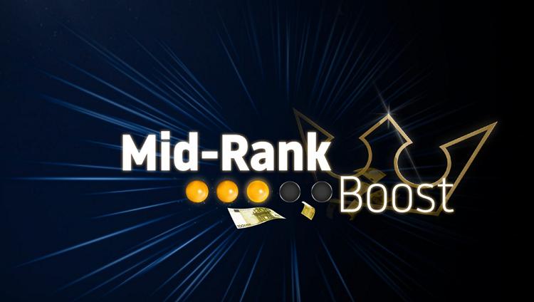 Mid-Rank Boost