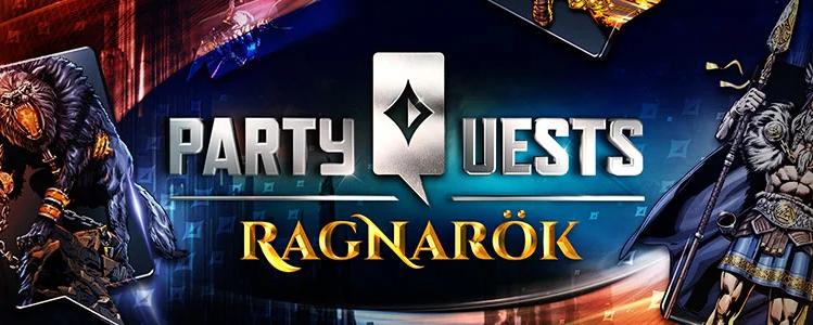 Ragnarok at PartyPoker