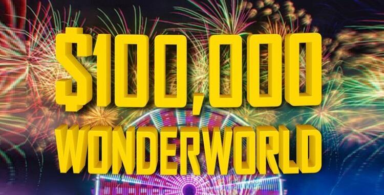 WonderWorld на 888poker