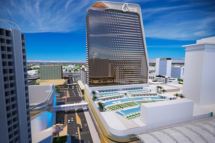Circa Resort&Casino